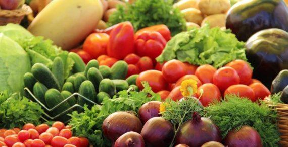 В Бишкеке откроются сельхозярмарки