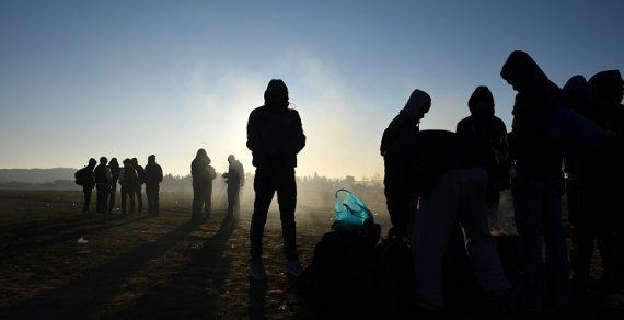 Власти Норвегии выслали из страны шестерых кыргызстанцев