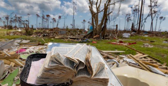 Ураган «Дориан». Поиски пропавших на Багамах продолжаются
