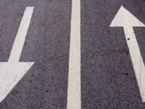 Улица Токтогула временно станет двусторонней