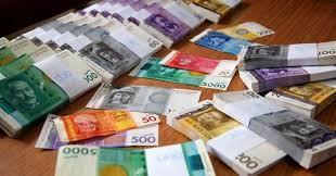 Единый депозитный счет вновь пополнился