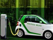 Кабмин намерен стимулировать граждан использовать электромобили