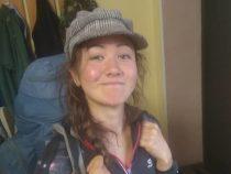 Милиция нашла пропавшую туристку из Франции