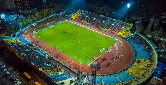 ФИФА может запретить КР проводить матчи с присутствием фанатов на стадионе