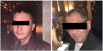 В Бишкеке задержаны лжечекисты