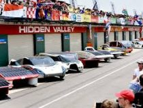 Стартовала крупнейшая в мире гонка электромобилей