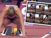 Бегуньи на чемпионате мира возмущены интимной видеосъемкой