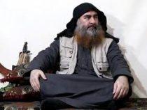 Останки аль-Багдади могут быть сброшены в море