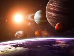 Ученые обнаружили самую маленькую планету Солнечной системы
