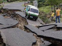 Филиппины сотрясло мощное землетрясение