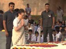 Прах Ганди не крали из музея, потому что его там не было