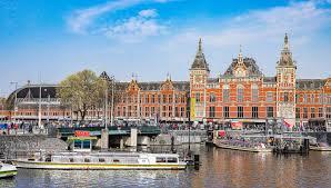 Жители Нидерландов приветствуют решение осмене имиджа страны