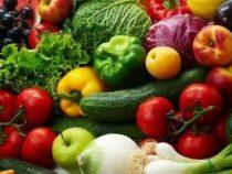Сырые овощи вредны для пищеварения