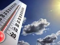 Сентябрь побил мировой температурный рекорд
