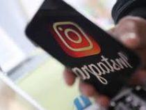 Пользователи сообщают о сбое в работе Instagram