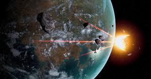 Учёные нашли в космосе огромную суперпланету недалеко от Земли