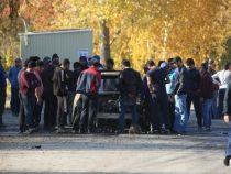 В Новосибирске произошла массовая драка с участием кыргызстанцев, задержаны 50 человек