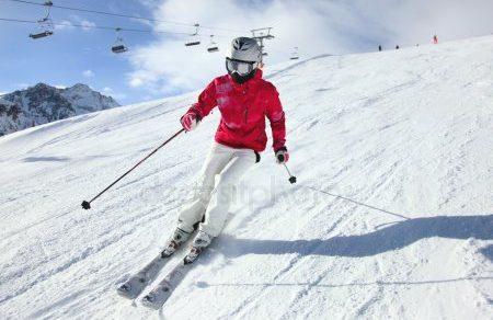 Работа мечты: кататься на лыжах на лучших курортах мира