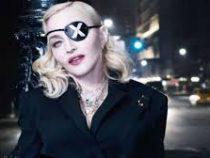 Мадонна перенесла шоу в Нью-Йорке из-за травмы колена