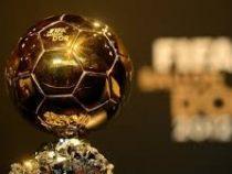 Журнал France Football огласил кандидатов на «Золотой мяч»