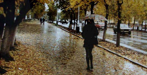 Температурные качели ожидают бишкекчан в ближайшие семь дней