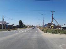 В Бишкеке завершен ремонт 14 улиц