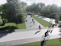 В южной части столицы появятся два новых парка