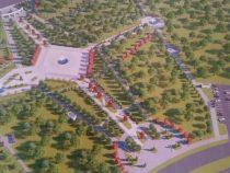 В Бишкеке построят еще два парка