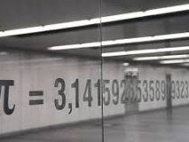 Российский школьник запомнил более 13 тысяч знаков числа Пи