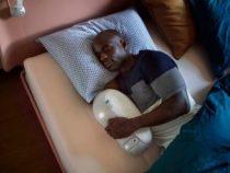 Создана подушка, которая помогает уснуть