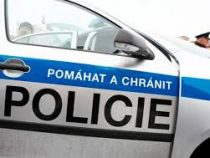 В Праге во время обыска подозреваемый заперел полицейских в квартире