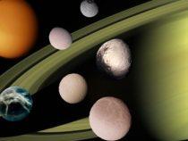 У Сатурна нашли новые спутники
