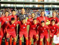 Сборная КР по футболу поднялась на три строчки в рейтинге ФИФА