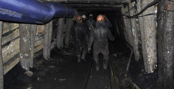 В Баткенской области в двух шахтах погибли шесть человек