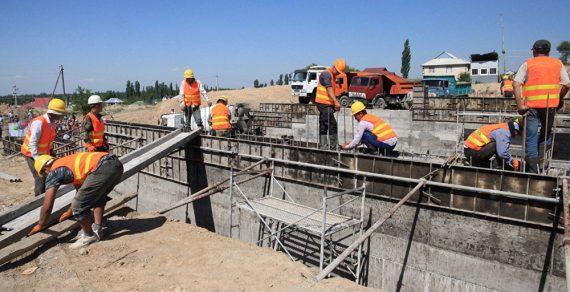 В регионах Кыргызстана построят 10 школ