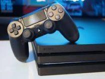 Компания Sony выпустит пятое поколение приставки Playstation
