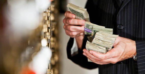 Страны, в которых живут самые богатые люди планеты