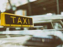 Шотландец заснул в такси и проснулся на другом конце страны