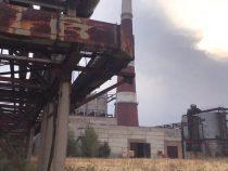 Правительство планирует восстановить ТЭЦ-2