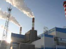 На ТЭЦ Бишкека установили систему, которая блокирует пыль от угля