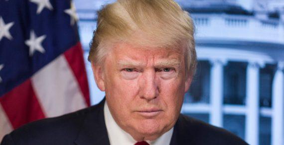 Трамп назвал запуск процедуры импичмента госпереворотом