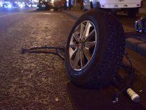 Количество погибших в результате ДТП на объездной дороге увеличилось до пяти