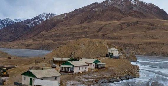 Подозреваемого в двойном убийстве на Иссык-Куле объявили в международный розыск