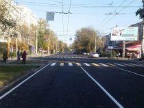 Отрезок улицы Московской открыт для проезда транспорта