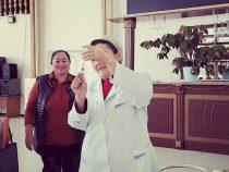 Детей в Кыргызстане будут прививать от ротавируса