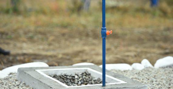 В Ноокатском районе 20 тысяч человек получили доступ к питьевой воде