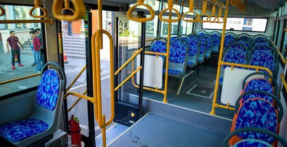 Водителя автобуса, под колесами которого погиб школьник, задержали
