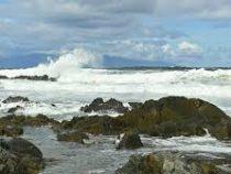 К Японии приближается тайфун «Митаг»
