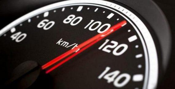 Скорость 110 км/ч. Где можно так ездить?