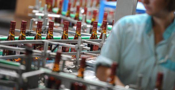 Кыргызстанцы стали меньше пить